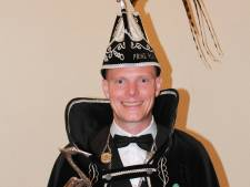 Ton d'n Twidde nieuwe prins carnaval van Zijtaart