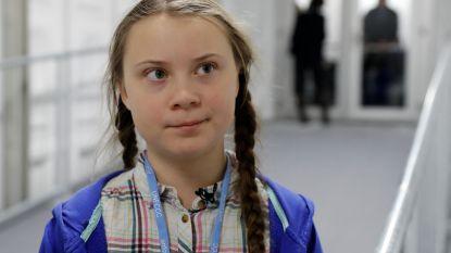 """15-jarig meisje op klimaattop: """"Jullie zijn niet volwassen genoeg om de waarheid te zeggen en laten dat aan ons, kinderen, over."""""""