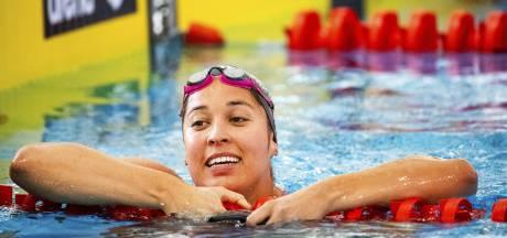 Kromowidjojo en Weertman gaan door: 'Leef voor de Spelen'