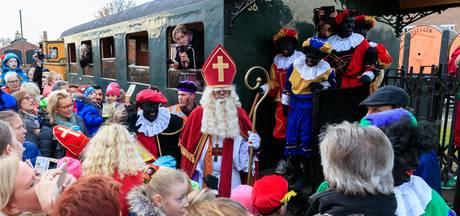 Sint verlangt in Haaksbergen naar nieuwe N18