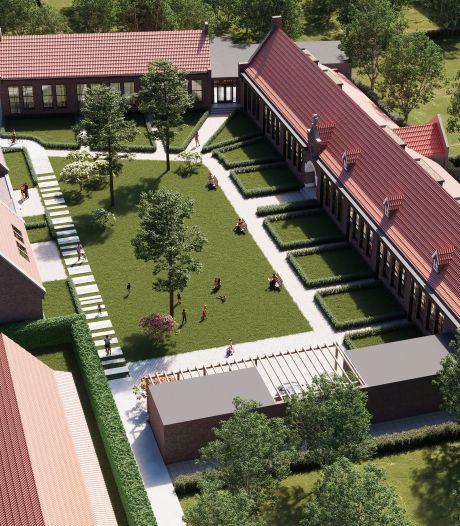 IMvest Schijndel gaat monumentaal schoolgebouw in Vught herontwikkelen