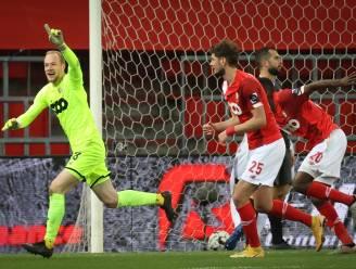 De retro van Lang, Standard-doelman Bodart die ultiem scoort, de zege van Beerschot tegen Anderlecht: alle highlights van speeldag 13