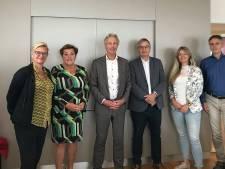 Leerwerkbedrijf Rijnvicus en WerkVinden Alphen gaan samenwerken