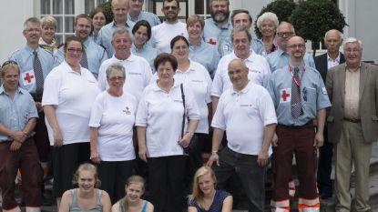 Rode Kruis Aalst: al 110 jaar paraat voor u en ik