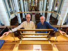 Orgelconcerten Hengelo 2019: van Bach tot jazz