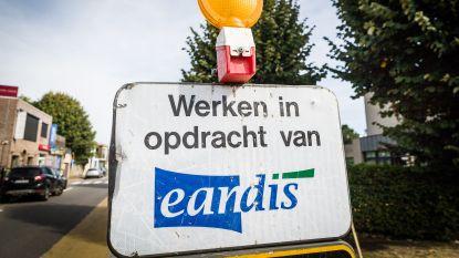 Kabel geraakt: meer dan duizend gezinnen zonder stroom in Deurne
