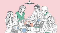 """Margot (40) worstelt met haar nieuw samengesteld gezin: """"Mijn plusdochter wil ons uit elkaar"""""""