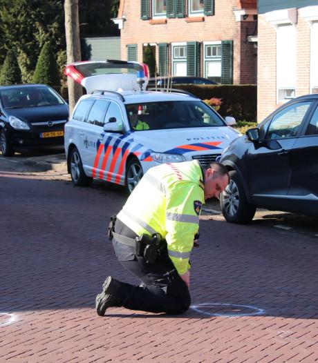 Onderzoek na botsing in Sint-Annaland, fietser gewond