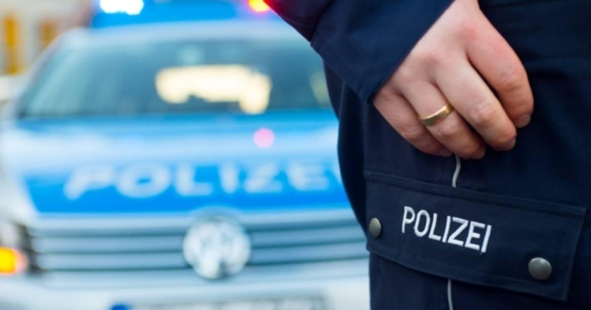 politie autoveiling