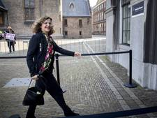 Informateur Schippers: kabinet met ChristenUnie enige optie