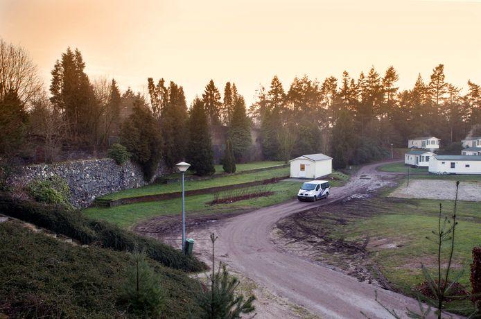Topdrukte in Lunteren: de 'place to be' voor de barbecueënde