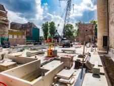 Deventer verwacht dat bouwer Viking opdraait voor extra kosten