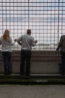 Open dag gevangenis Zutphen volgeboekt