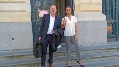 Barbara Gandolfi opnieuw naar hof van beroep na onwettige straf