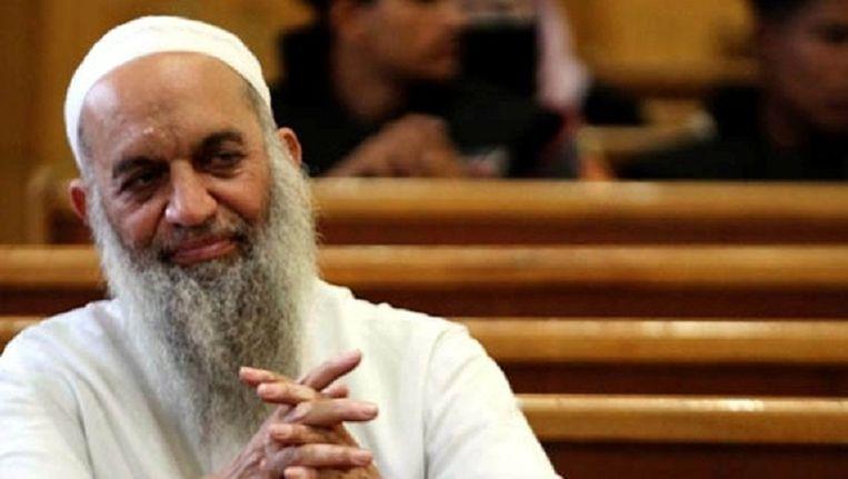 Mohamed Al-Zawahiri Beeld afp
