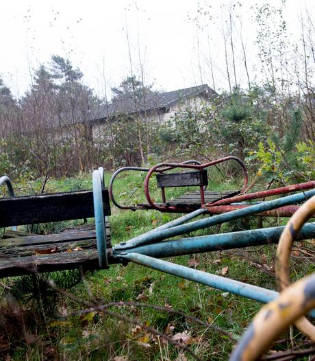 Provincie wil verpauperde vakantieparken op de Veluwe aanpakken