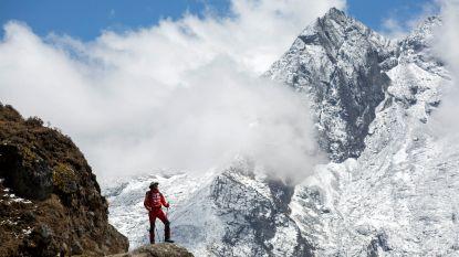 Blinden en geamputeerden mogen Mount Everest weer op