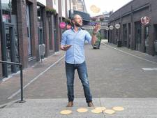 Plan koopgoot Amicitia: pannenkoekenparadijs