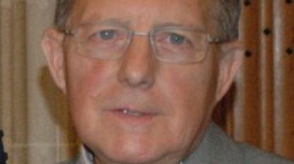 Erebrigadier Gilbert Bailleul overleden