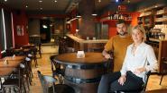 Ken en Daisy heropenen café 't Dorp als café 't Metteke