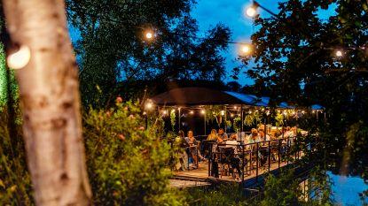 Na dispuut met buren en dwangsommen tot 10.000 euro per dag: Dinner On The Lake verhuist naar De Schorre in Boom