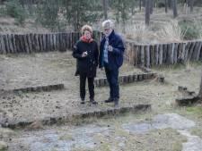 Familielid over Kamp Dennenlust in Lierop: 'Hoe konden ze hier in vredesnaam niet ontdekt worden door de Duitsers?'