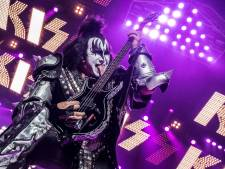 KISS ontvangt oeuvreprijs van Ziggo en Soundz
