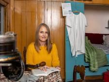 Saskia raakt nooit écht weg uit Zeeland: 'Mijn kapper in Bru heb ik gehouden'