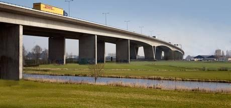 Rutte: aan tol A15 valt niet te tornen