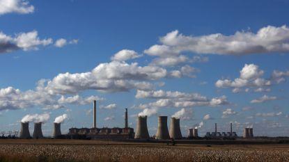 Nog meer stroomonderbrekingen in Zuid-Afrika