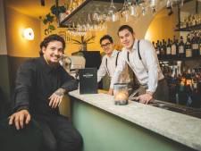 """Fabio Cammalleri opent samen met jong duo vierde horecazaak in Gent in vijf jaar tijd: """"Met Bacaro brengen we Venetië naar Donkersteeg"""""""