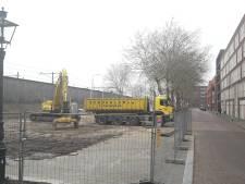 Herinrichting Stationsweg in Breda: duurzaam en bomen blijven staan