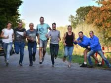 Het eerste Lopikse Dorpskernenspel: 'We willen niemand buitensluiten'