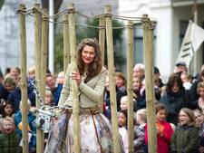 Sprookjesfestival Arnhem zoekt nieuwe prinses