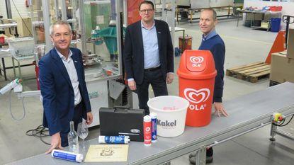 Bewel investeert bijna één miljoen in zeefdrukafdeling