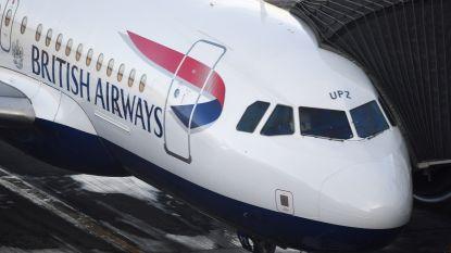 Chaos op Londen Heathrow door IT-probleem bij het inchecken