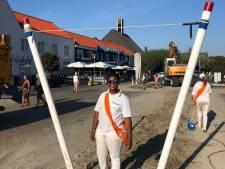 Kay Huibregtse wint eerste beker ringrijdwedstrijd Westkapelle