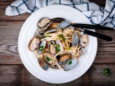 Wat Eten We Vandaag: Klassieke spaghetti vongole