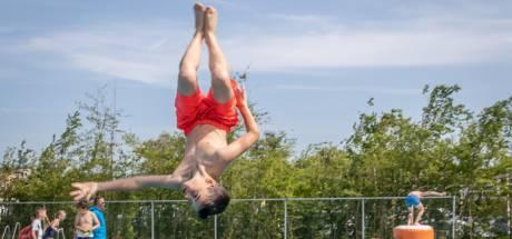 Geheime dossiers over zwembad De Spetter worden toch openbaar