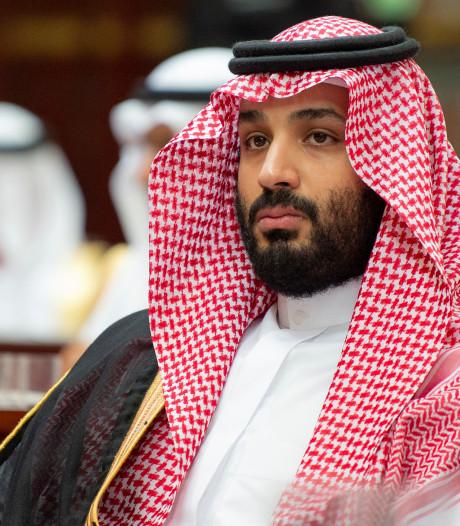 Amerikaanse senatoren willen onderzoek naar kroonprins Bin Salman