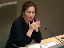 """Zuhal Demir nuance le soutien de la Belgique aux -55% de gaz à effet de serre: """"Il n'y a pas encore de position belge"""""""