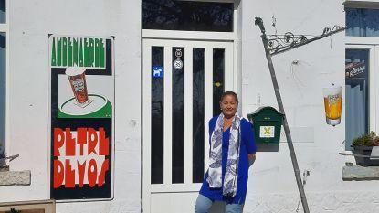 """Ook Joëlle Coccioli van café d'Oude Hoeve kijkt uit naar Vlaanderens Mooiste in het najaar: """"De Ronde is een feest. Precies wat we nodig hebben"""""""
