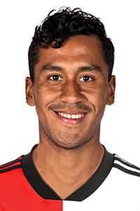 GOAL! 0-5 Feyenoord! Doelpunt Renato Tapia<br>En weer een bliksemstart voor de bezoekers! Tapia kopt raak uit een corner.