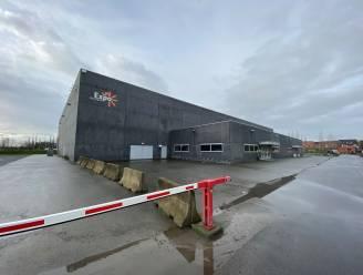 Straks een prikje in de Expo voor inwoners van regio Waregem?