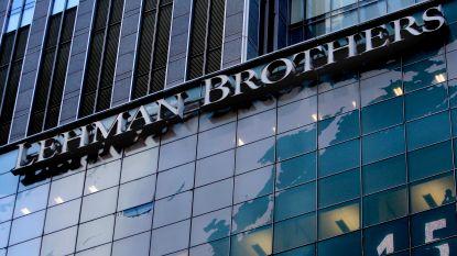 """Tien jaar na crisis: """"Vertrouwen in banksector nog altijd te laag"""""""