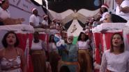 Gevangenis in Brazilië versiert cellen voor Kerstmis