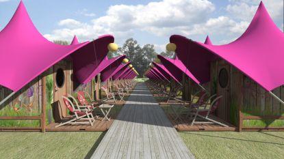 Dreamville klaar voor 38.000 bezoekers