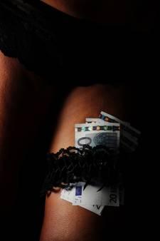 Meisje (16) uit Hongarije werkt als prostituee op Baekelandplein in Eindhoven; onderzoek naar mensenhandel