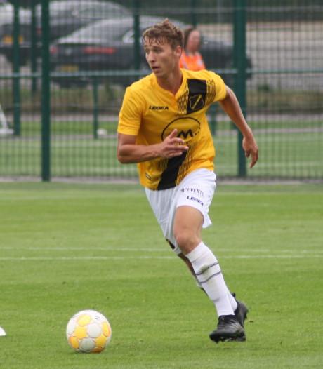 Van der Gaag kan leven met kleine nederlaag NAC:  'Een goede afsluiter van een goede trainingsweek'