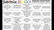 Ook zonder België kan het Songfestival leuk zijn